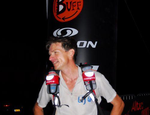 Interview d'Eric Bonnotte en 2009